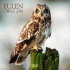 Eulen, Broschürenkalender 2014