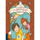 El colegio de los animales mágicos 1