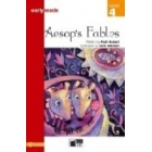 Early Readers - Aesop's Fables - Level 4