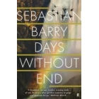 Days Without End (Costa Book Awards 2016)