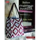 Bolsos elegantes de Patchwork. 26 proyectos con sus patrones