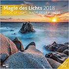Magie des Lichts 2018 Art12 Collection : Broschürenkalender.