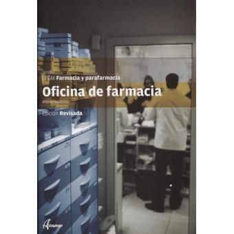 Oficina de farmacia (CFGM)