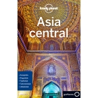 Asia central. (Lonely Planet)