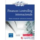 Finances i controlling internacionals Revista núm. 26