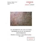 El nacimiento de las culturas epigráficas en el occidente mediterráneo: modelos romanos y desarrollos locales (III-I a.E.)
