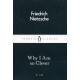 Why I Am so Clever (Penguin Little Black Classics #102)
