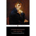 The Sorrows of Young Werther (Classics)