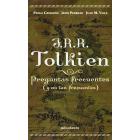 J.R R. Tolkien: preguntas frecuentes (y no tan frecuentes)