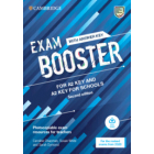 Exam Booster for Key and Key for Schools with Answer Key with Audio for the Revised 2020 Exams