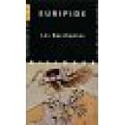 Les bacchantes. (Griego - Francés) Texte etabli et traduit par H. Gregoire