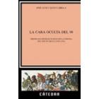 La cara oculta del 98: Místicos e intelectuales en la España del fin de siglo (1895-1902)