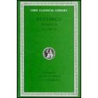 Moralia. Vol XI. (Trad de Lionel Pearson and F. H. SAndbach)