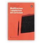Modificacions i adaptacions del currículum