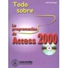 Todo sobre la programación de Access 2000