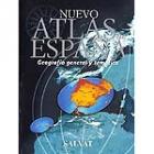Nuevo atlas de España. Geografía general y temática
