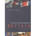 Contemporary Britain (A survey with texts)