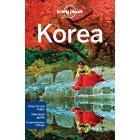 Corea/Korea. Lonely Planet (inglés)