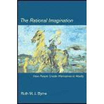 The rational imagination: how people create alternatives to reality