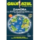 Zamora. Guía Azul