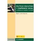 Politicas educativas y compromiso social