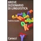 Breve dizionario di linguistica