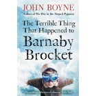 The Terrible Thing That Happened to Barnaby