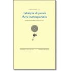 Antología de poesía checa contemporánea