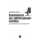 Radiografía de empresariado español