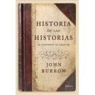 Historia de las historias: de Heródoto al siglo XX