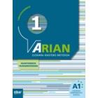 ARIAN A1.1 - LAN-KOADERNOA ( ERANTZUNAK)