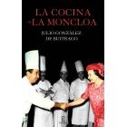 La cocina de la Moncloa