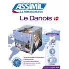 Assimil: Le Danois. (Livre   3 CD Audio   1 CD MP3)