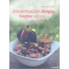 Mi libro de recetas de cocina limpia