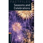 Seasons and Celebrations OBF 2 (with audio download)