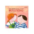 Lucía y Valentín aprenden a no hacer Bullying