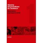 Història del periodisme de Catalunya, 3 Vols.