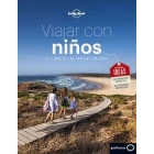 Viajar con niños. El libro de las familias viajeras (Lonely Planet)