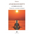 Aparoksanubhuti. Autorrealización (Doctrina Vedanta)