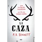 LA CAZA (castellano)