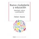 Nueva ciudadanía y educación.Identidad, cultura y participación