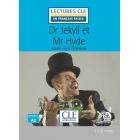 Dr Jekyll et Mr Hyde - Livre + audio online