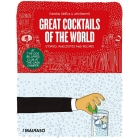 Great Cocktails Of The World