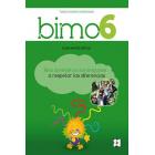 Bimo 6. Bimo aprende con los amiguetes a respetar las diferencias