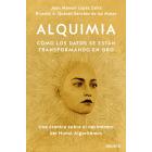 ¡Alquimia! Cómo los datos se transformaron en oro