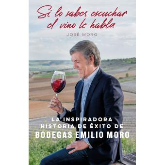 Si lo sabes escuchar, el vino te habla