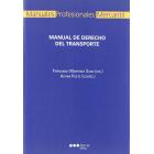 Manual de Derecho de transporte