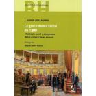 La gran reforma social de 1900. Filantropía social y emergencia de las primeras leyes obreras