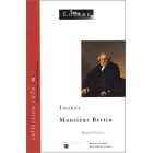 Ingres Monsieur Bertin
