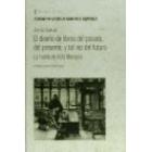 El diseño de libros de libros del pasado, del presente y tal vez del futuro. La huella de Aldo Manuzio
